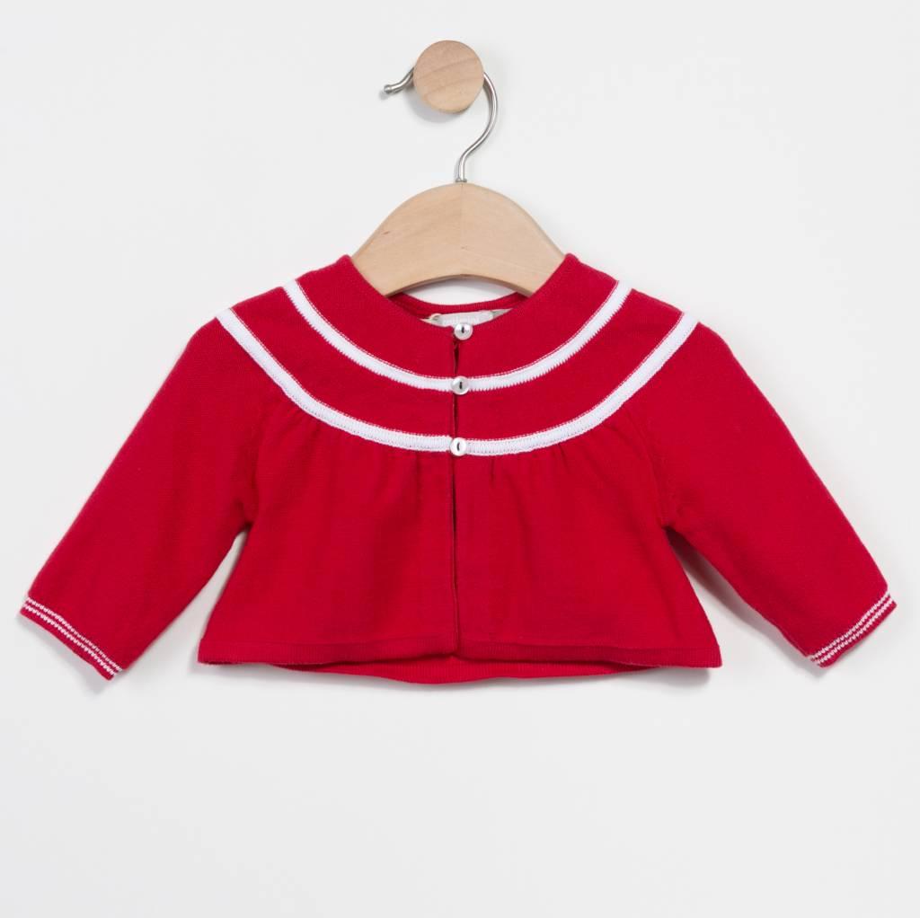 Catimini Catimini - Veste en tricot