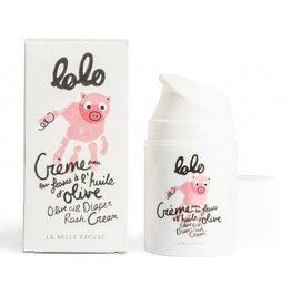 LOLO Lolo et Moi - Crème à fesse