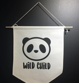 Little & Lively LL - Flag WildChild wh