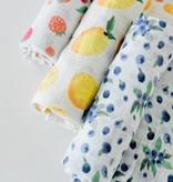 Little Unicorn Little Unicorn - Trio de couvertures