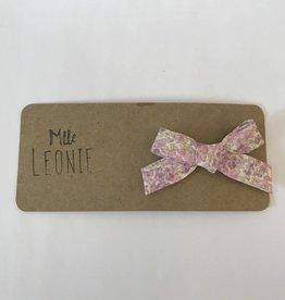 Mlle Léonie ML - Barrette