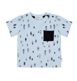 Miles Baby Petit Lem - T-shirt