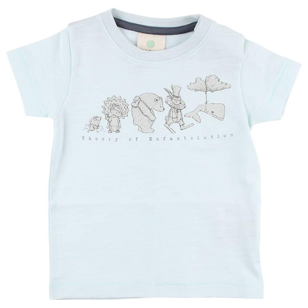 Enfant Enfant - T-shirt
