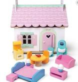 Le Toy Van Le Toy Van - Maison de poupée