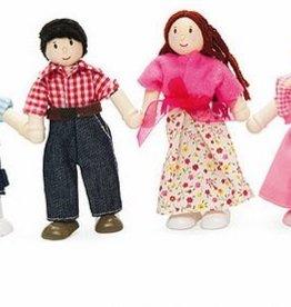 Le Toy Van Le Toy Van - Famille