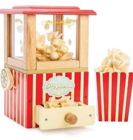 Le Toy Van Le Toy Van - Machine à popcorn