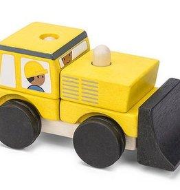 Le Toy Van Le Toy Van - Bulldozer