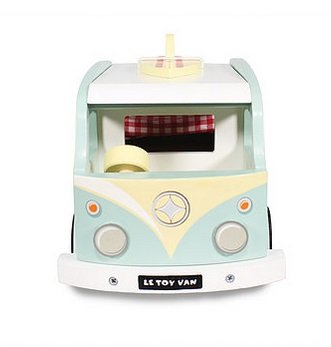 Le Toy Van Le Toy Van - Camping car