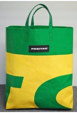 Freitag F52 Miami Vice Shopping Bag