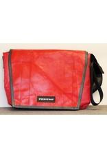 Freitag F12 Dragnet Messenger Bag