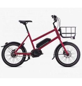 Orbea Katu E-Bike 2018