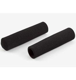 Brompton HB Grip  S Type pair, Black, w/ adhesive