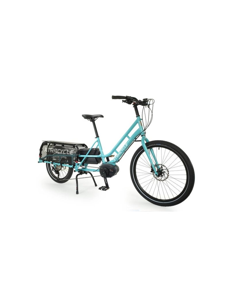 Xtracycle Edgerunner Swoop Ebike