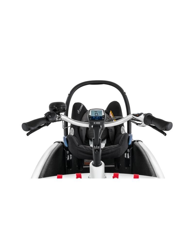 Urban Arrow Urban Arrow - Maxi Cosi Baby Seat Adaptor