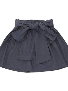 Christina Rohde Skirt With Bow Col.23