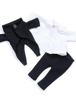 Hazel Village Tuxedo Outfit