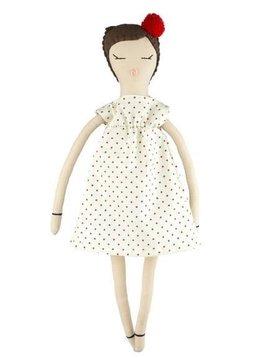 Dumyè Sprinkles Rag Doll (Petite)