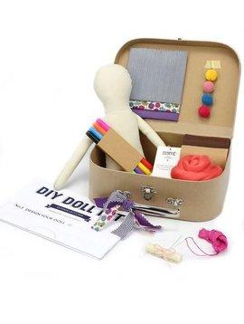 Dumyè Doll Kit - Bold Blossom