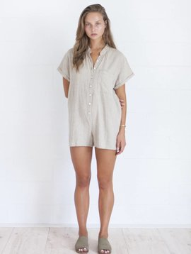 Yoli & Otis Laurent Romper