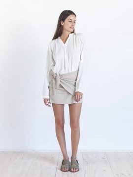 Yoli & Otis Danne Blouse - Cheesecloth