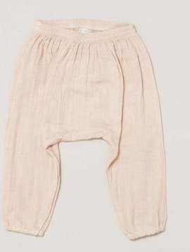 Summer & Storm Little Wanderer Rain Pant - Rose