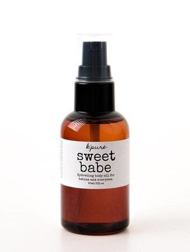 K'pure Sweet Babe - Body Oil