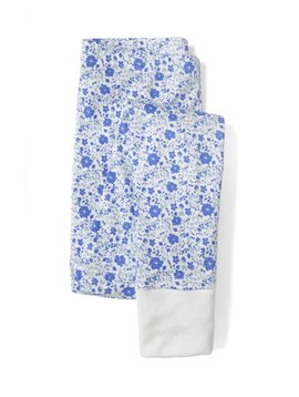 Sleepy Doe Mumma PJ Bottoms - Dancing Floral