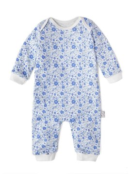 Sleepy Doe Baby Romper - Dancing Floral