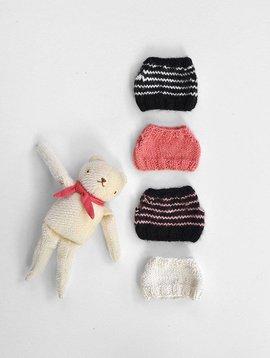 Polka Dot Club Floppy Super Soft (Handknit Sweater)