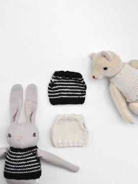 Polka Dot Club Super Soft (Handknit Sweater)
