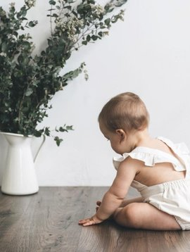 Daughter Co. Sparrow Romper