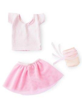 Hazel Village Ballet Outfit