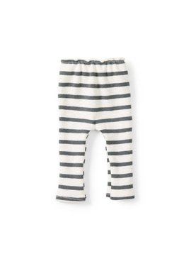 Hazel Village Striped Leggings For Doll