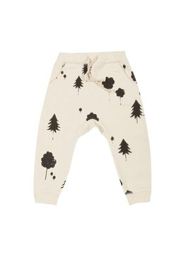 Rylee + Cru Forest Sweatpants