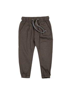 Rylee + Cru Beau Pant - Charcoal