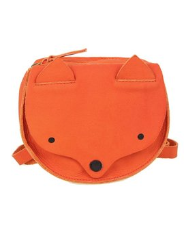Donsje Amsterdam Kapi Backpack - Fox