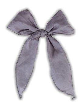Donsje Amsterdam Shoelaces - Lavendar Cotton