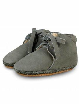 Donsje Amsterdam Milo Lining - Grey Nubuck
