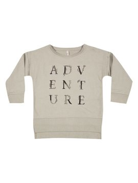 Rylee + Cru Adventure Sweat Shirt