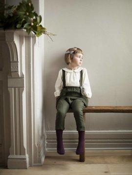 Soor Ploom Agatha Tunic - Natural Twill