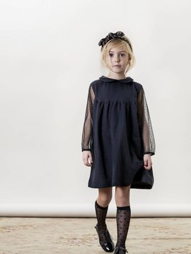 Tocoto Vintage Tulle Dress