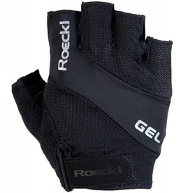 Roeckl Roeckl Short Finger Glove Black