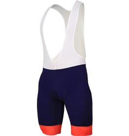 Tineli Tineli Blue Blood Bib Shorts