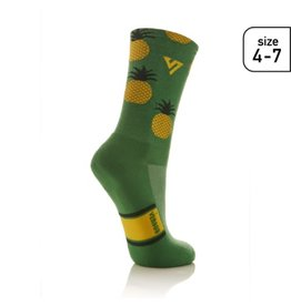 Versus Versus pineapple Socks Size 4-7