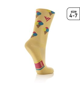 Versus Versus Ice Cream Socks Size 4-7