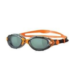 Zoggs Zoggs Predator Polarised Ultra Orange/Grey  Goggles