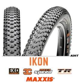 MAXXIS Maxxis Ikon 29 x 2.20 EXO 3C TR BLACK