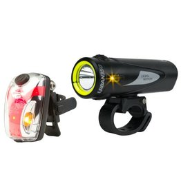 Light & Motion Light & Motion Urban 350 Lumens Micro Combo