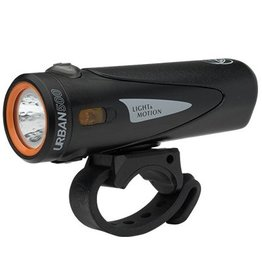 Light & Motion Light & Motion Urban 500 Lumens Front