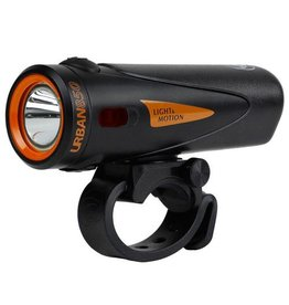 Light & Motion Light & Motion Urban 850 Lumens Front
